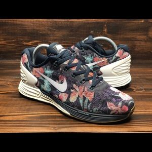 Nike Lunarglide 6 Photosynthesis (Floral)